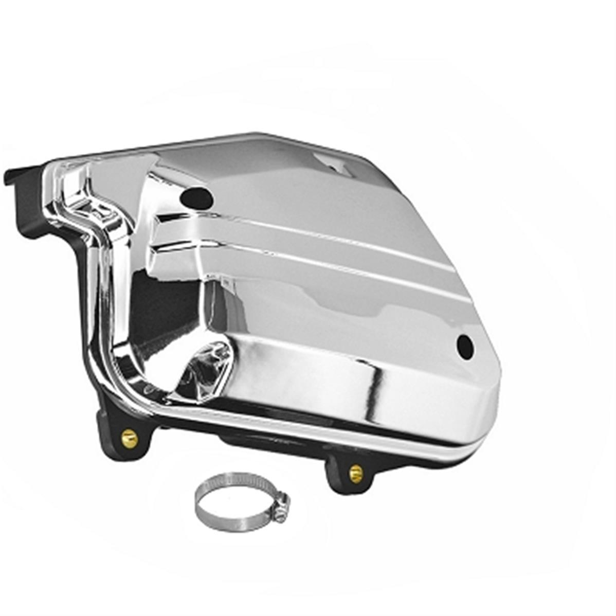 Boite à air type origine Bihr MBK Booster / Yamaha Bws