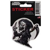 Sticker RC Reaper Finger