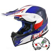 CASQUE CROSS NOEND DEFCON TX696