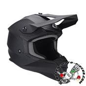 CASQUE CROSS TRENDY 20 T-903 NOIR MAT