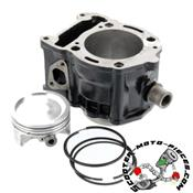 Cylindre/Piston Aprilia Atlantic 250cc 03>08