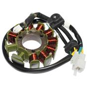 Stator d'allumage Kymco 125 Dink/Grand Dink Carburateur