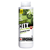 Huile Ipone Scoot City (1L)