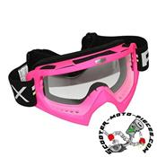 Lunettes/Masque Cross ADX MX Rose Fluo