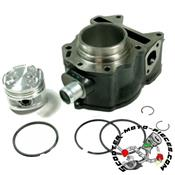 Cylindre/Piston Aprilia Atlantic 125cc 03>12