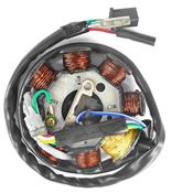 Stator d'allumage Scooter Chinois 125cc