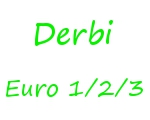 Pipes/Clapets: Derbi euro 1/2/3/4