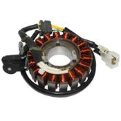 Stator d'allumage Kymco 250 Grand Dink/People Carburateur