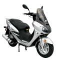 Scooter Chinois 125cc 4 temps